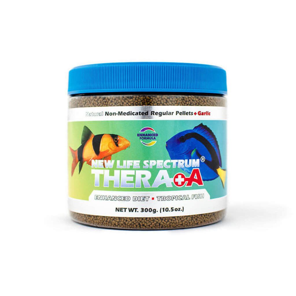 New Life International NLS Thera A Regular Naturox 300g 1mm