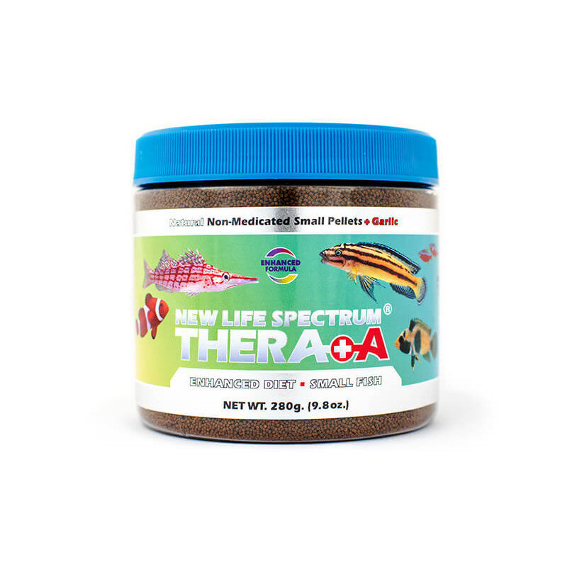 New Life International NLS Thera A Small Naturox 280g 0.5mm