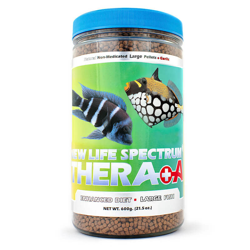 New Life International NLS Thera A Large Naturox 600g 3mm