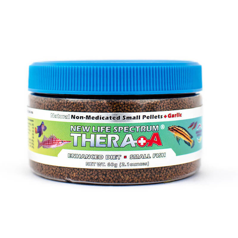 New Life International NLS Thera A Small Naturox 60g 0.5mm