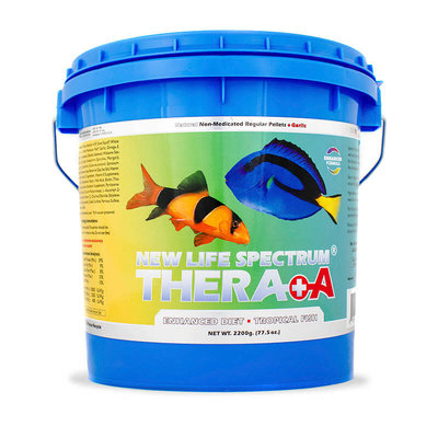 New Life International NLS Thera A Regular Naturox 2200g 1mm
