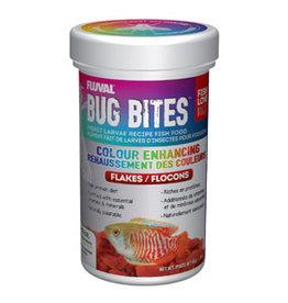 Hagen Products Bug Bites Color Enhancing Flake 1.58oz