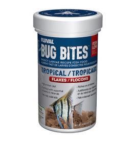 Hagen Products Bug Bites Tropical Flake 1.58oz