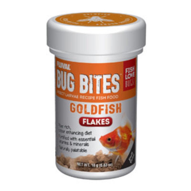 Hagen Products Bug Bites Goldfish Flake 0.63oz