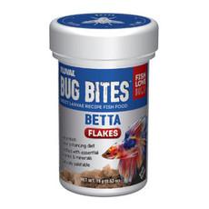 Hagen Products Bug Bites Betta Color Flakes