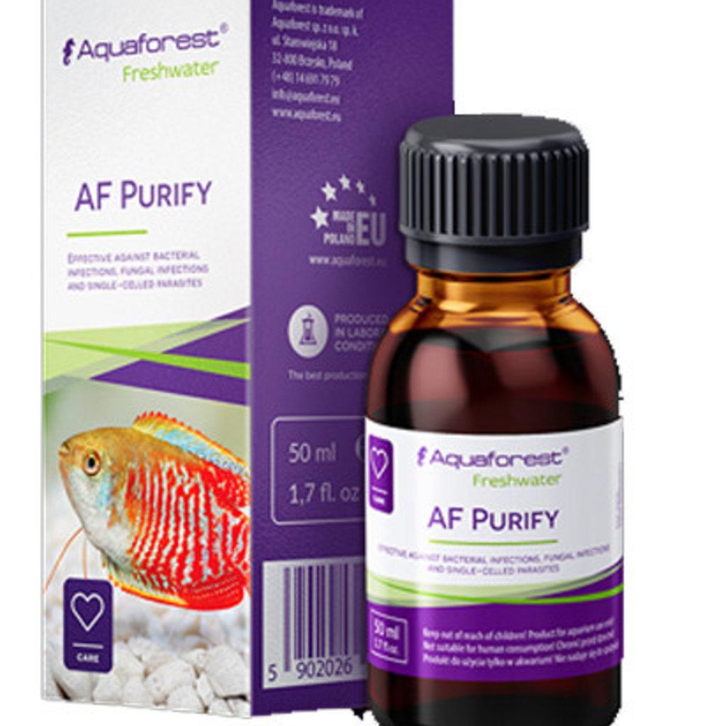 AquaForest AF Purify 50 ml
