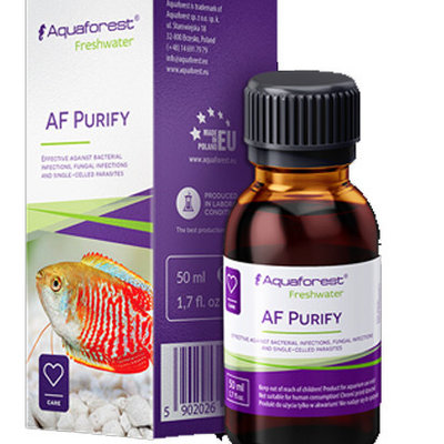 AquaForest AF Purify 50 ml