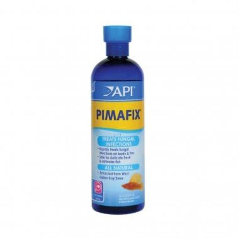 Aquarium Pharmaceuticals API Pimafix 16 oz - Liquid