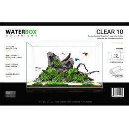 Waterbox USA, LLC Waterbox Clear 10