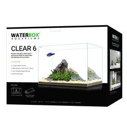 Waterbox USA, LLC Waterbox Clear 6