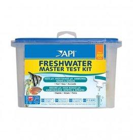 Aquarium Pharmaceuticals API Freshwater Master Test Kit
