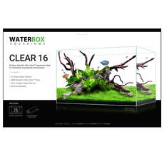 Waterbox USA, LLC Waterbox Clear Mini 16
