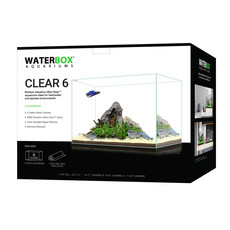 Waterbox USA, LLC Waterbox Clear 6