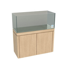 Planet Aquariums Crystaline Freshwater