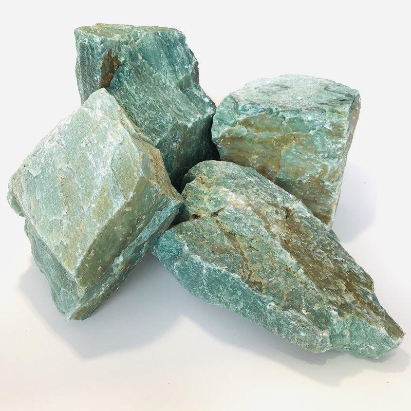 Green Glacier Stone