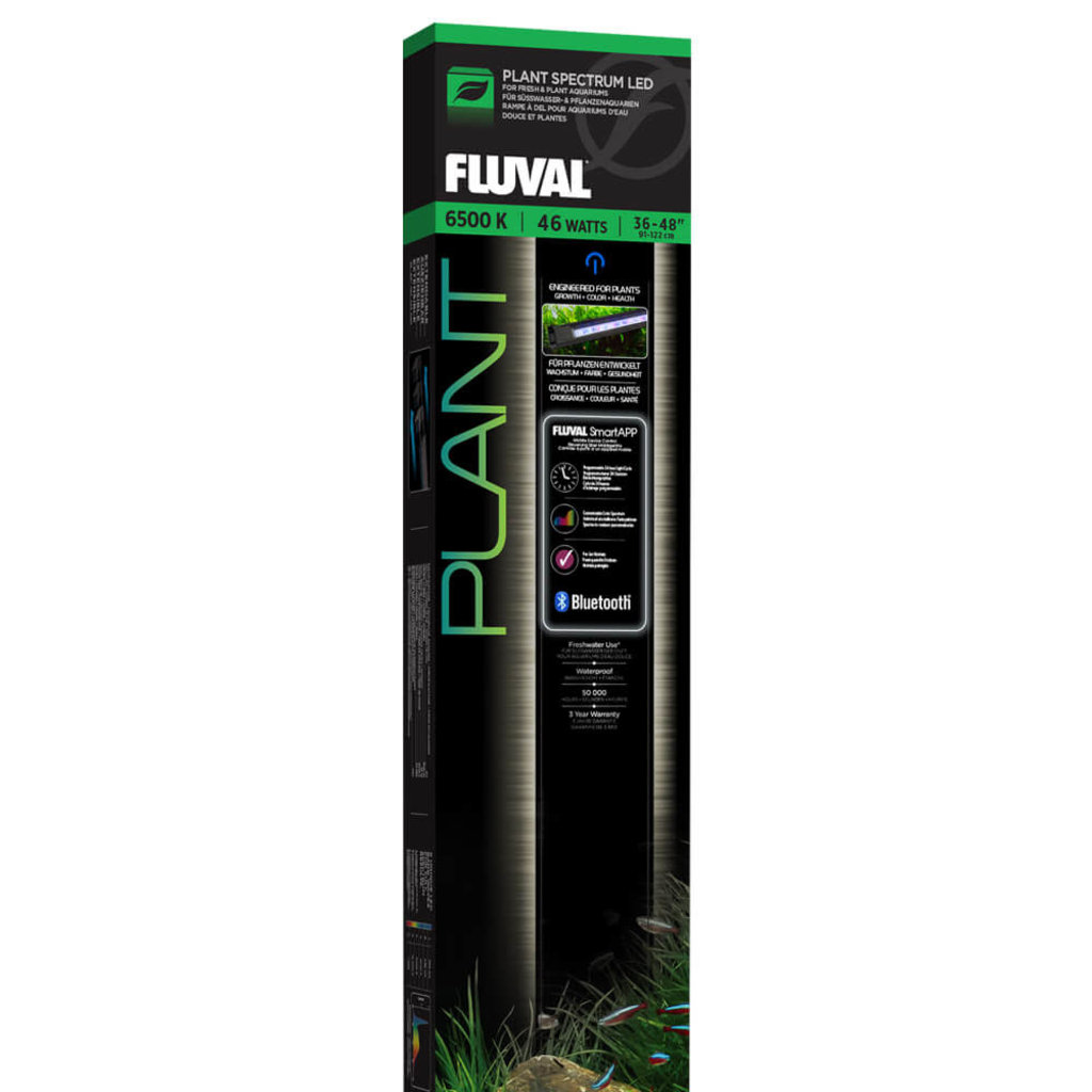 Hagen Products Fluval Plant 3.0 LED 36-48in