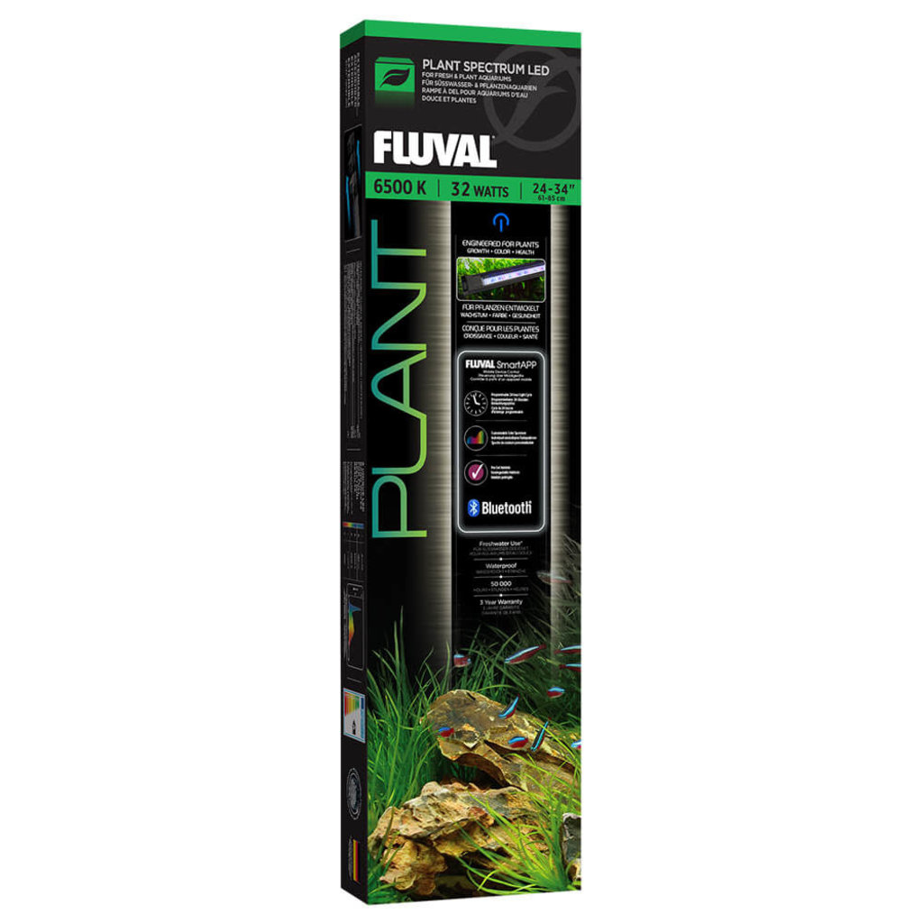 Hagen Products Fluval Plant 3.0 LED 24-34in