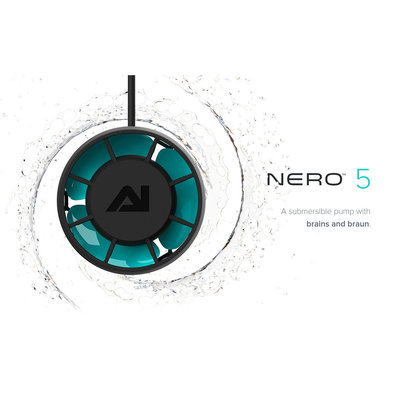 AI Lighting AI Nero 5 Circulation Pump