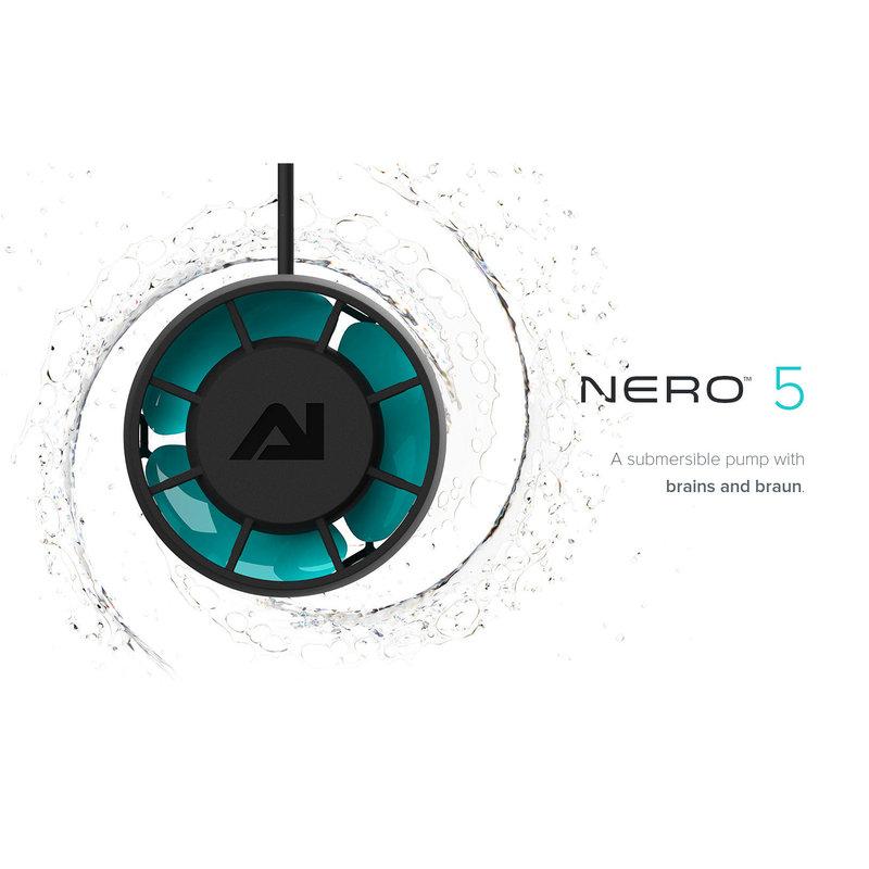 AI Lighting AI Nero 5 Circulation Pump