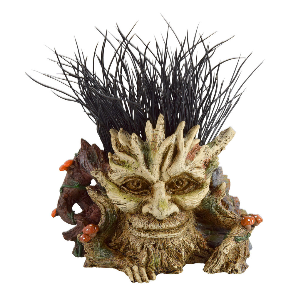 UnderwaterTreasures UT WOODLAND TROLL