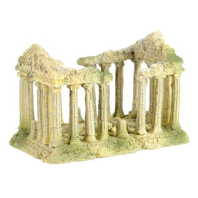 Underwater Treasure Underwater Treasures Roman Temple