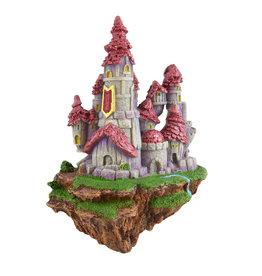 UnderwaterTreasures Underwater Treasures Princess Castle