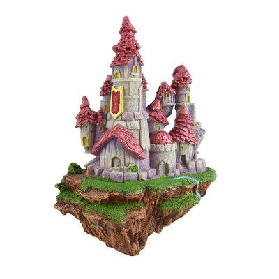 Underwater Treasure Underwater Treasures Princess Castle