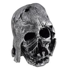 Underwater Treasure Underwater Treasures Ruined Space Mask