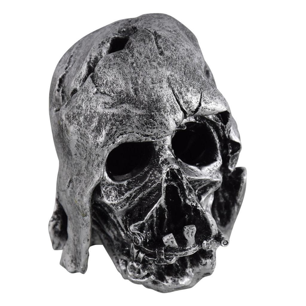 UnderwaterTreasures Underwater Treasures Ruined Space Mask