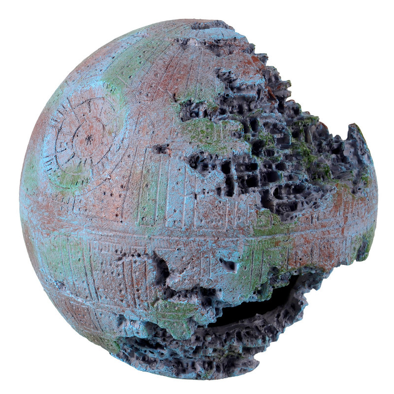 UnderwaterTreasures UT SPACE BALL