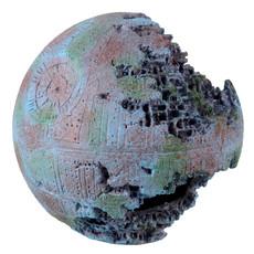 Underwater Treasure Underwater Treasures Space Death Ball