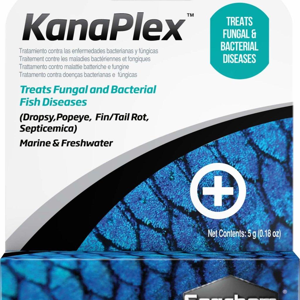 Seachem Laboratories Kanaplex 5 g - Powder