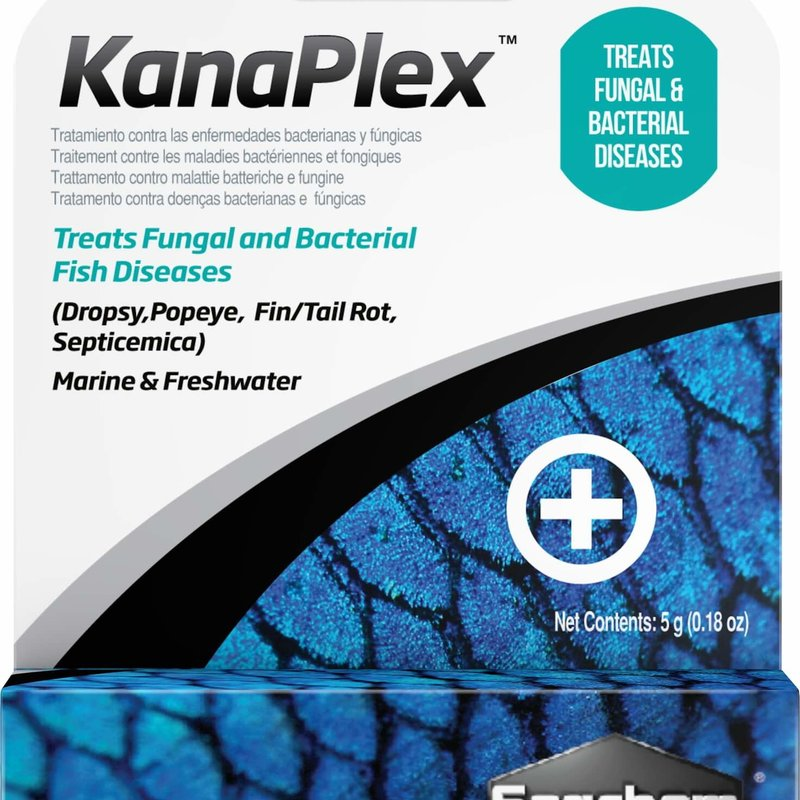 Seachem Laboratories Seachem Kanaplex 5g