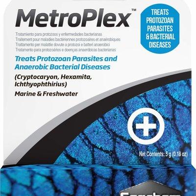 Seachem Laboratories Metroplex 5 g – Powder