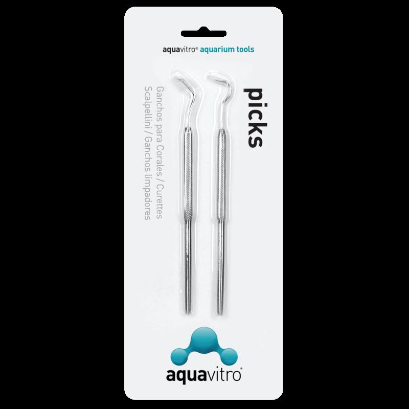 Seachem Laboratories AquaVitro Picks 2pk