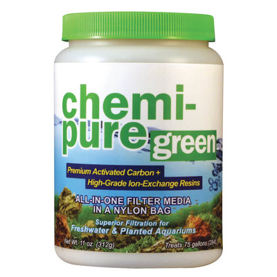 Boyd Enterprises Chemi-pure Green 5oz