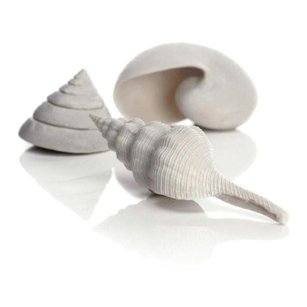 BiOrb BiOrb Sea Shell Set 3pk