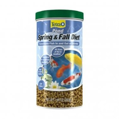 United Pet Group Spring & Fall Wheatgerm Food Sticks 7.05 oz