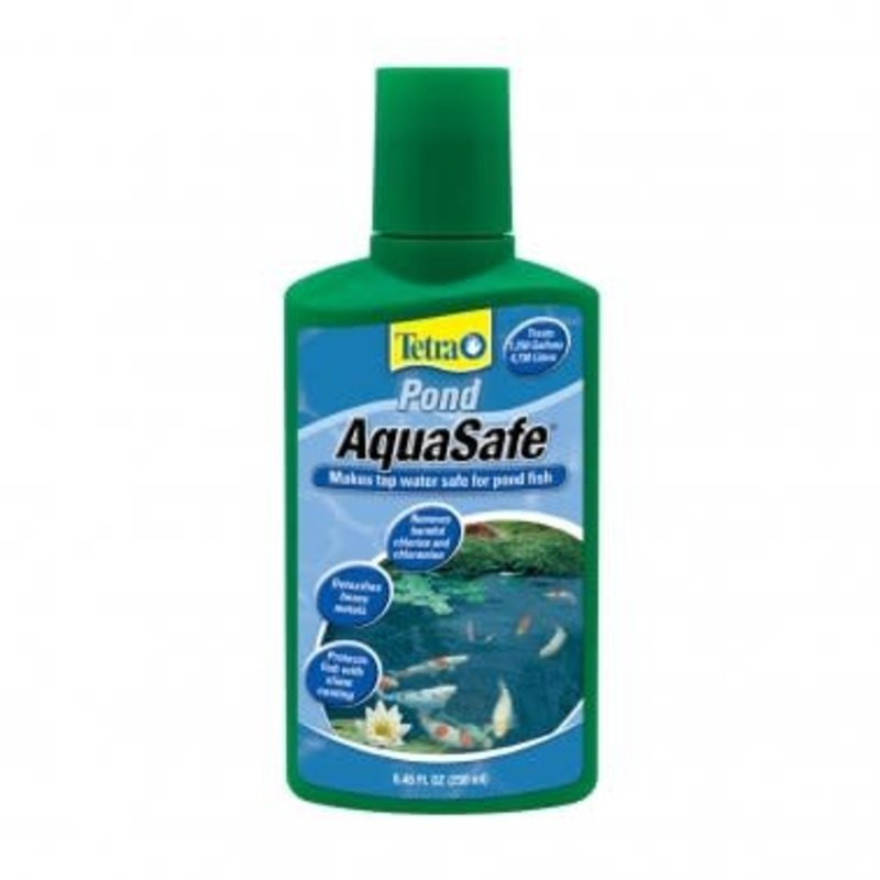 Pond Aquasafe 8.4oz