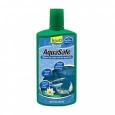 United Pet Group Tetrapond Aquasafe Water Conditioner 16.9 oz