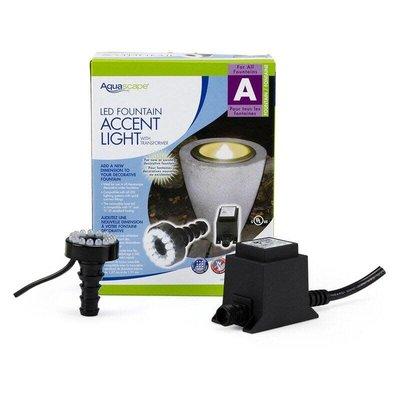 Aquascape, Inc LED Fountain Accent Light