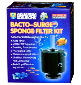 Hikari BactoSurge Sponge Filter - XL