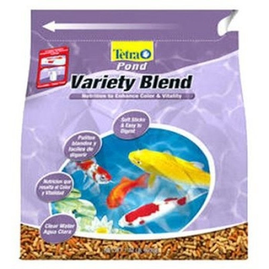 United Pet Group Tetrapond Variety Blend 21.2 oz
