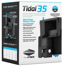 Seachem Laboratories Tidal 35 Filter