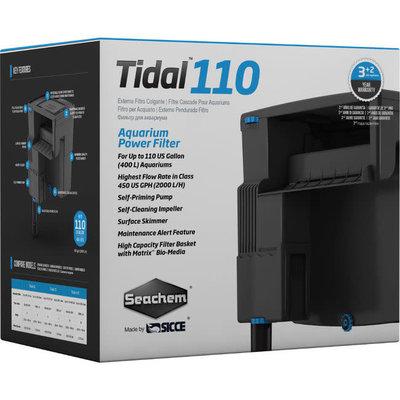 Seachem Laboratories Tidal 110 Filter