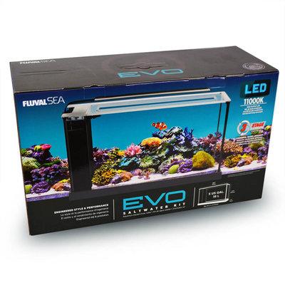 Hagen Products Fluval Evo V Marine Kit 5 G