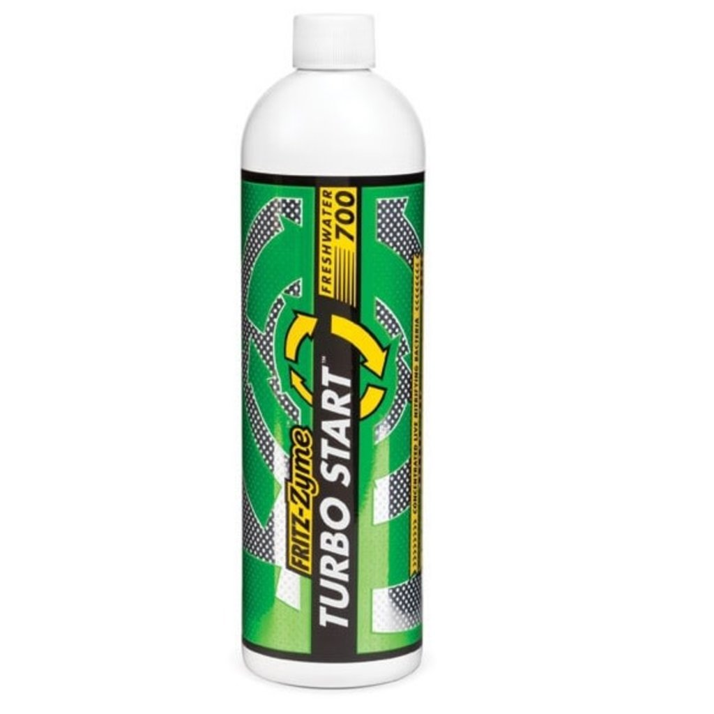 Fritz Aquatics Fritz Turbo Start 700 FW - 16oz