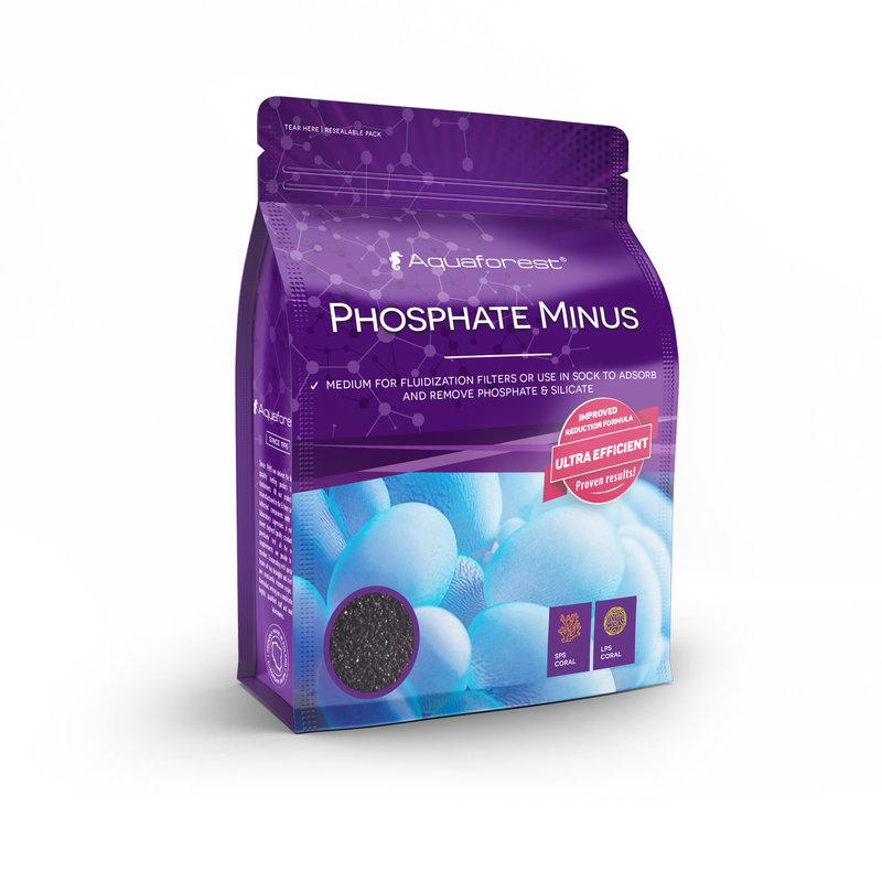 AquaForest Aquaforest Phosphate Minus 1L