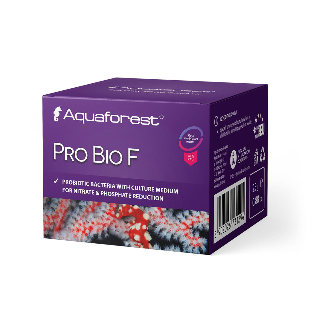 AquaForest Aquaforest ProBioF 25gm
