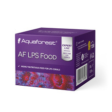 AquaForest Aquaforest AF LPS Food 30g